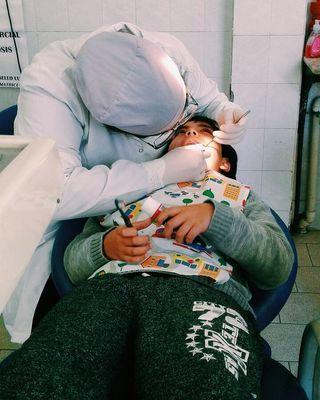 ¡Ya soy odontólogo! ¿Y ahora qué hago?