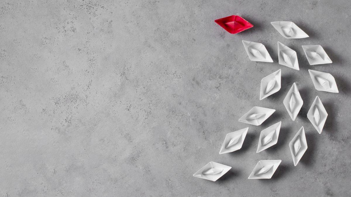 Desarrolla tus habilidades de liderazgo