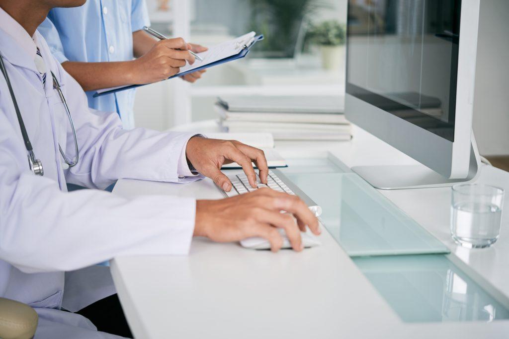 consulta virtual odontologia
