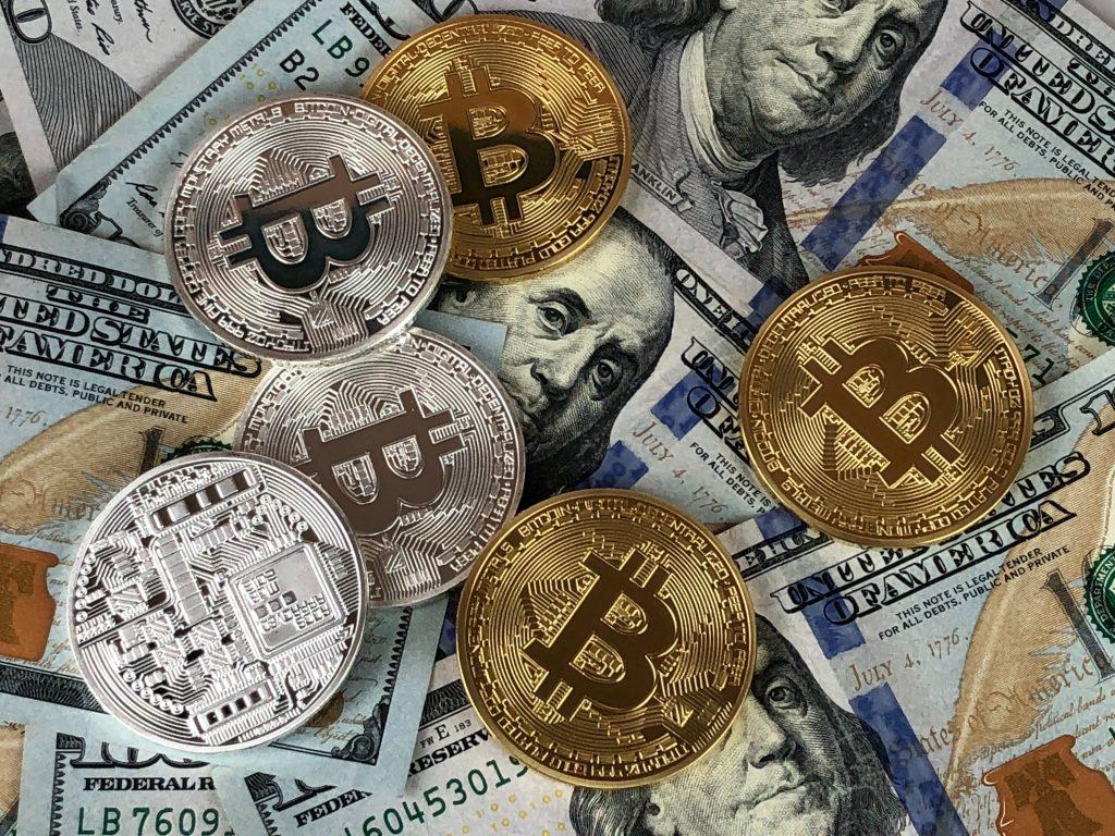 bitcoin y dolares